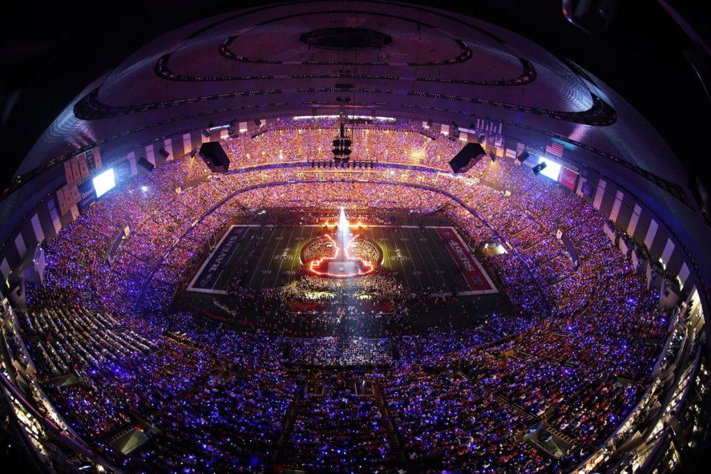 Những điều bạn chưa biết về Super Bowl Halftime Show – Backstage