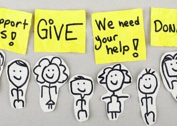 tổ chức sự kiện từ thiện
