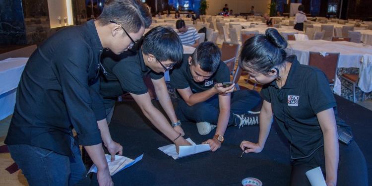 7 kỹ năng cần thiết của event manager