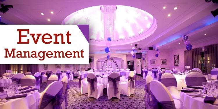 Event management là gì ? Công việc của Event Management