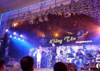 Trang trí sân khấu ca nhạc