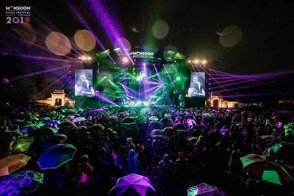 Monsoon Festival 2019