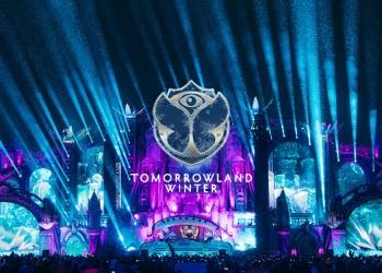Lễ hội âm nhạc Tomorrow Winter 2020 đã được thông báo hủy bỏ vì dịch virus Corona