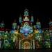 3D Mapping Vinpearl Nha Trang