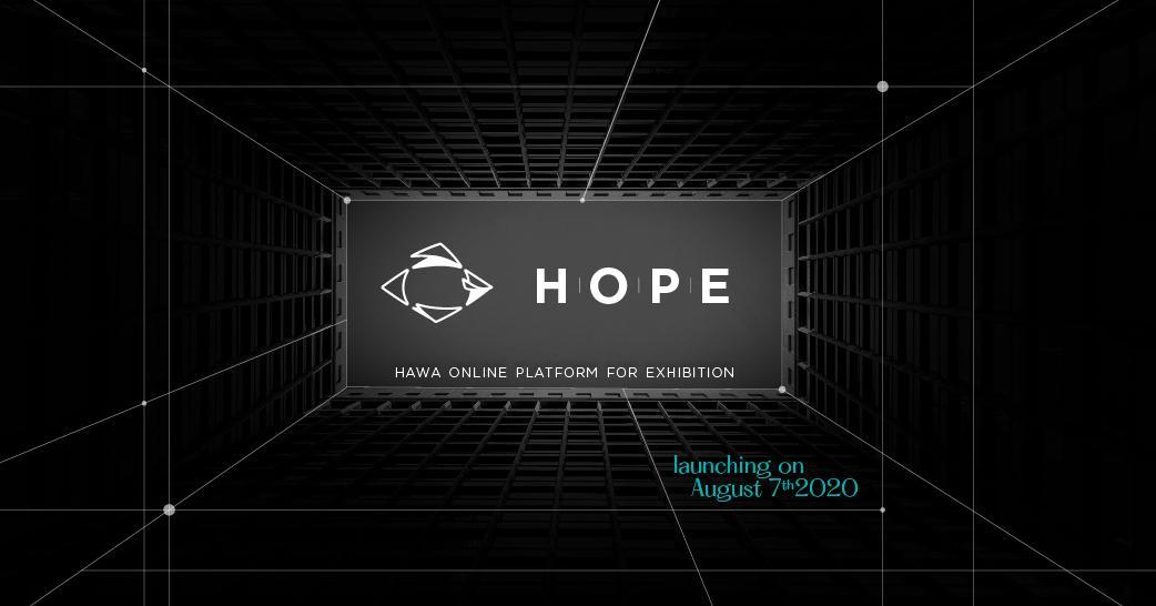 HOPE – Nền tảng hội chợ triển lãm online đầu tiên tại Việt Nam ra mắt