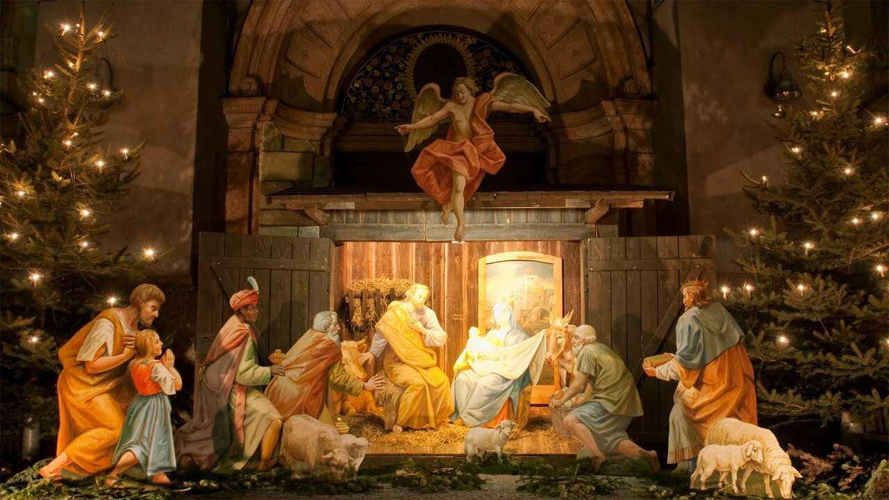Lễ Giáng Sinh, nguồn gốc và ý nghĩa của các biểu tượng - Backstage